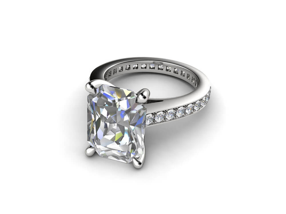 Exploring the magic of April's diamond birthstone