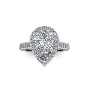 Choosing Custom Made Engagement Rings A Guide