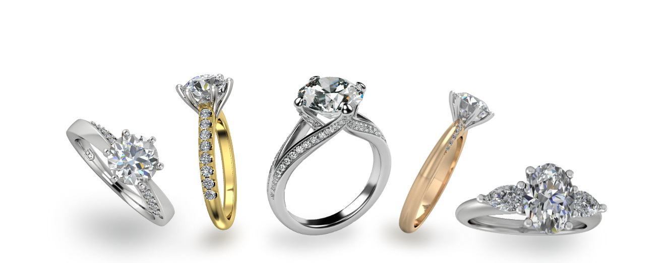 5 Mistakes to Avoid When Buying an Engagement Ring