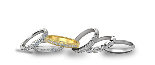 Wedding and Eternity Rings